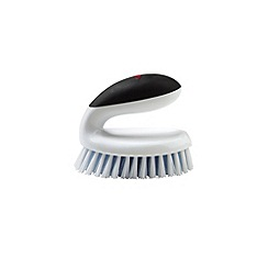OXO - Good Grips all purpose scrub brush