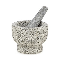Jamie Oliver - Granite pestle and mortar