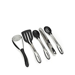 Jamie Oliver - Five piece utensil set