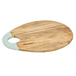 Jamie Oliver - Pizza serving board