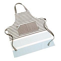 Jamie Oliver - Premium stripe apron