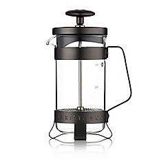 Barista - Gunmetal 3 cup cafetiere