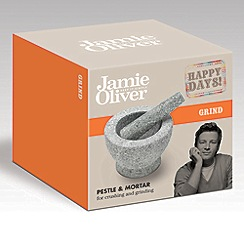 Jamie Oliver - Pestle and Mortar