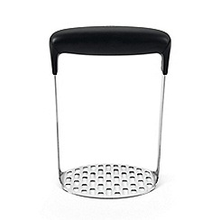 OXO - Stainless steel 'Good Grips' potato masher