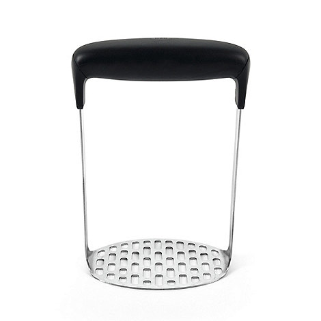 OXO - Good Grips stainless steel potato masher