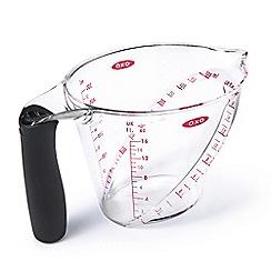 OXO - Plastic 500ml angled measuring jug