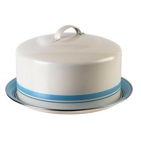 Jamie Oliver - Carbon steel cake tin