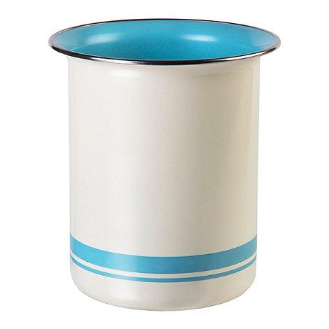 Jamie Oliver - Carbon steel utensil pot