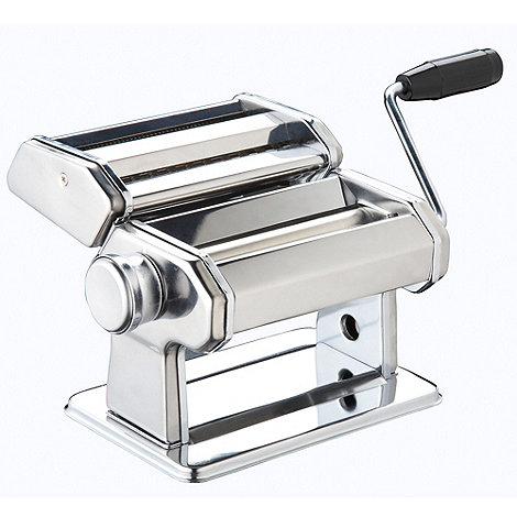 Kitchencraft - World of Flavours pasta machine