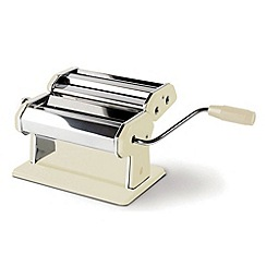 Jamie Oliver - Cream pasta machine
