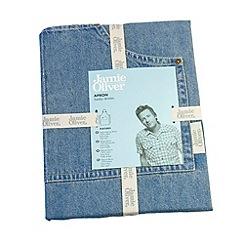 Jamie Oliver - Blue denim apron