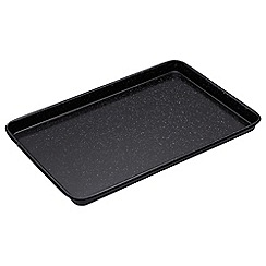 Masterclass - Black steel induction oven tray