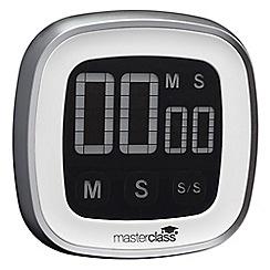 Masterclass - Digital Timer