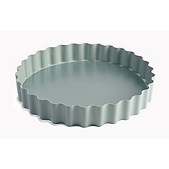 Jamie Oliver - Loose base quiche tin 25cm