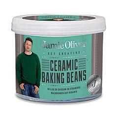 Jamie Oliver - Baking beans