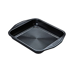 Circulon - Square cake tin 9'