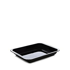 Home Collection - Enamel roaster pan