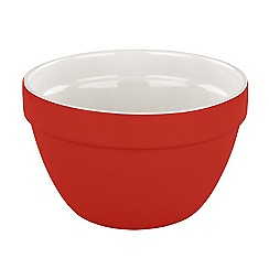 Tala - Red pudding bowl 15cm