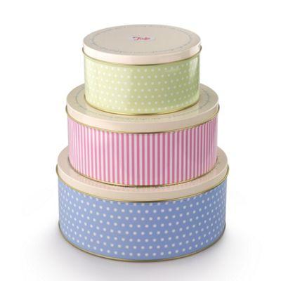 Cake Storage Tins Site Debenhams Com