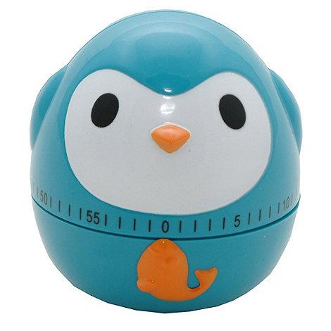 Typhoon - Pip Penguin Timer Blue