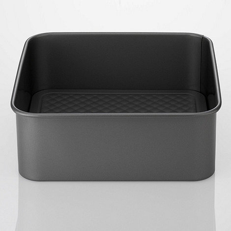 Prestige - Create Square Loose Base Cake Tin