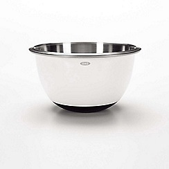 OXO - Stainless steel 'Good Grips' mixing bowl