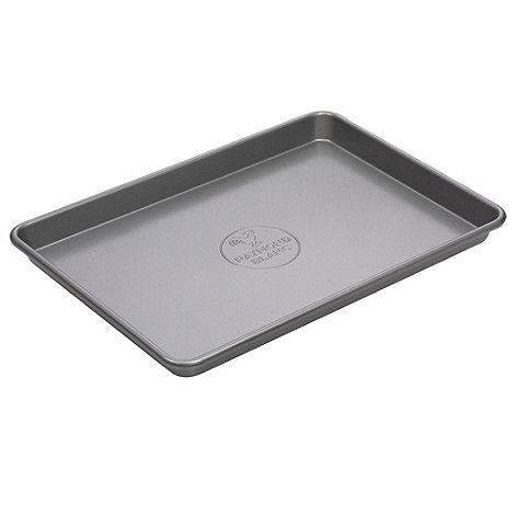 Raymond Blanc - Black aluminised steel 33cm baking sheet