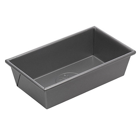 Raymond Blanc - Black aluminised steel 23cm loaf tin