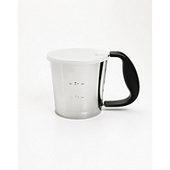 OXO - Good Grips flour sifter