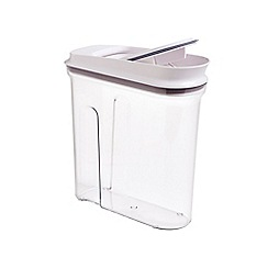 OXO - Good Grips pop cereal large storage