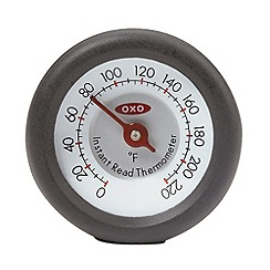 OXO - Good Grips instant read thermometer