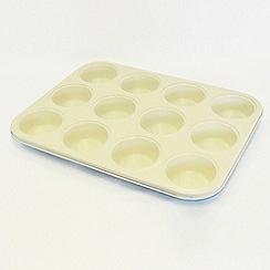 Fanci - 12 cup muffin pan
