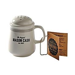 Mason Cash - Baker street flour shaker
