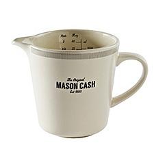Mason Cash - Baker street measuring jug