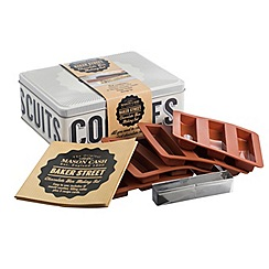 Mason Cash - Baker street choc bar set
