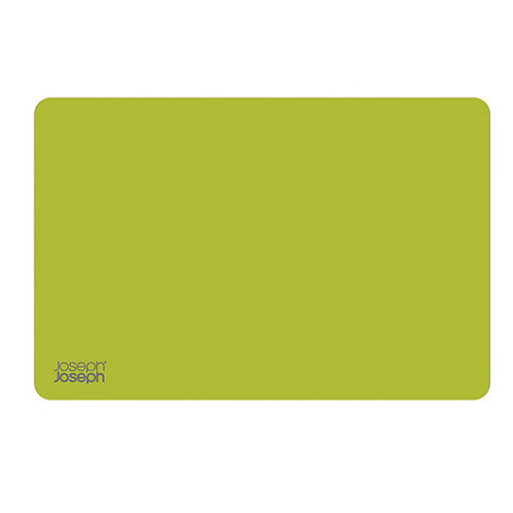 Joseph Joseph - Flexi-Grip silicone chopping mat in green