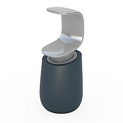 Joseph Joseph - C-Pump soap dispenser in grey