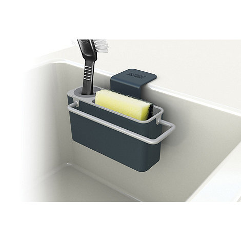 Joseph Joseph - Grey +Sink-Aid+ in-sink caddy