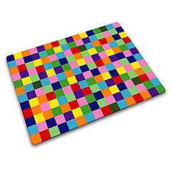 Joseph Joseph - Worktop Saver multi-purpose board with mini mosaic design
