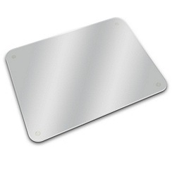 Joseph Joseph - Worktop Saver multi-purpose board in clear
