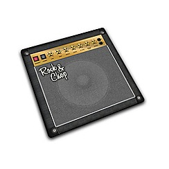 Joseph Joseph - Worktop Saver multi-purpose board with guitar amp design