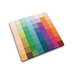 Joseph Joseph - Worktop Saver multi-purpose board with colour blocks design
