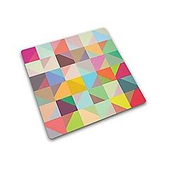 Joseph Joseph - Worktop saver 30 x 30 pastel cubes