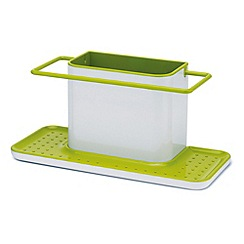 Joseph Joseph - Large sink caddy in green