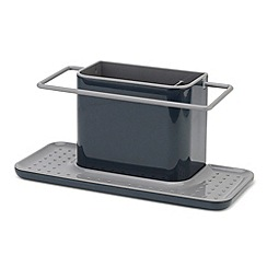 Joseph Joseph - Sink Saver adjustable sink protector in grey