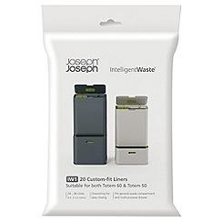 Joseph Joseph - Totem custom fit liners