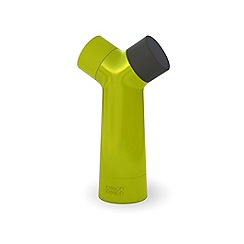 Joseph Joseph - Y-Grinder twin chamber salt and pepper mill in green