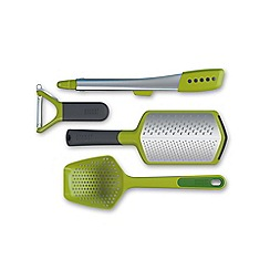Joseph Joseph - The Foodie' kitchen gift set