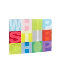 Joseph Joseph - 'Whip Stir Chop' worktop saver