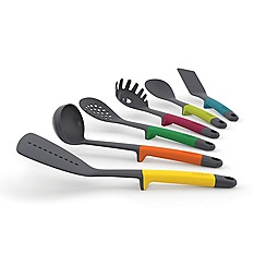 Joseph Joseph - 6 pieces elevate utensils gift set